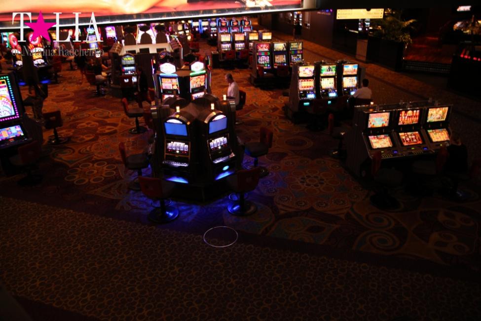 работа в казино в лас вегасе